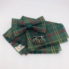 County Armagh Bow Tie - Ulster Tartan Collection
