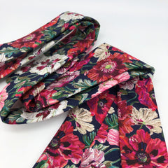 Liberty of London Tie in Poppy