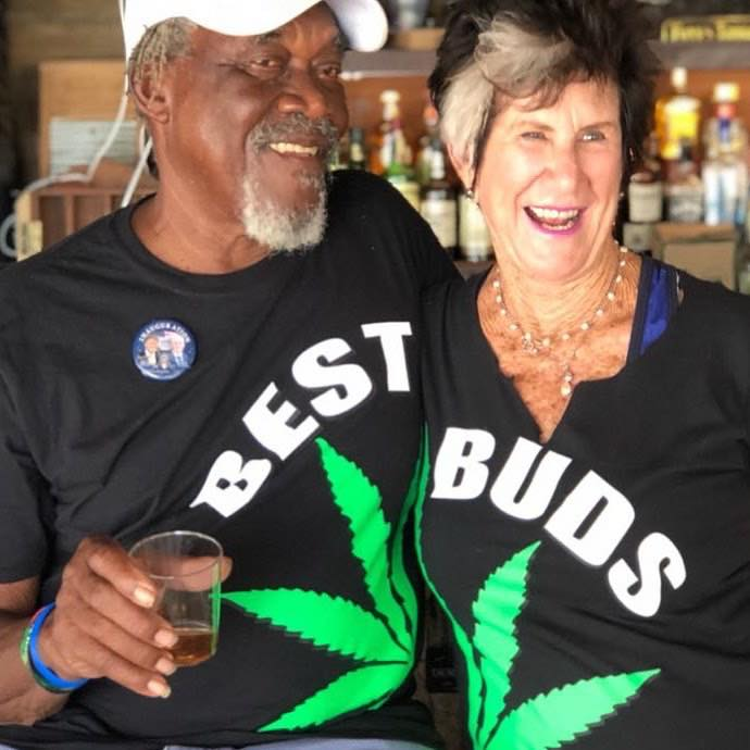 Hempfest 2018 at Foxy's BVI