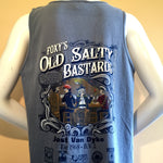 LAST ONE! Foxy's 'Old Salty Bs' Tank