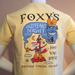 xFoxy's 'Arabian Nights Genie' OYN Event- Short Sleeve Tee