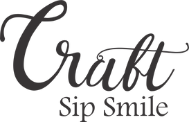 Craft Sip Smile