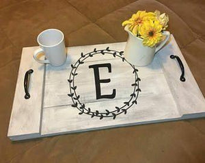 Craft Sip Smile Studio<br> Serving Tray Class<br>Gaylord<br>July 26th<br> Public Welcome