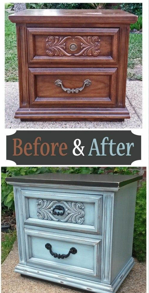 Chalk Painting Furniture<br> Gaylord<br> Aug 24th<br> Public Welcome