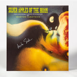 "SIGNED BLUE VINYL EDITION: Morton Subotnick ""Silver Apples of the Moon"" (deluxe gatefold vinyl reissue)"