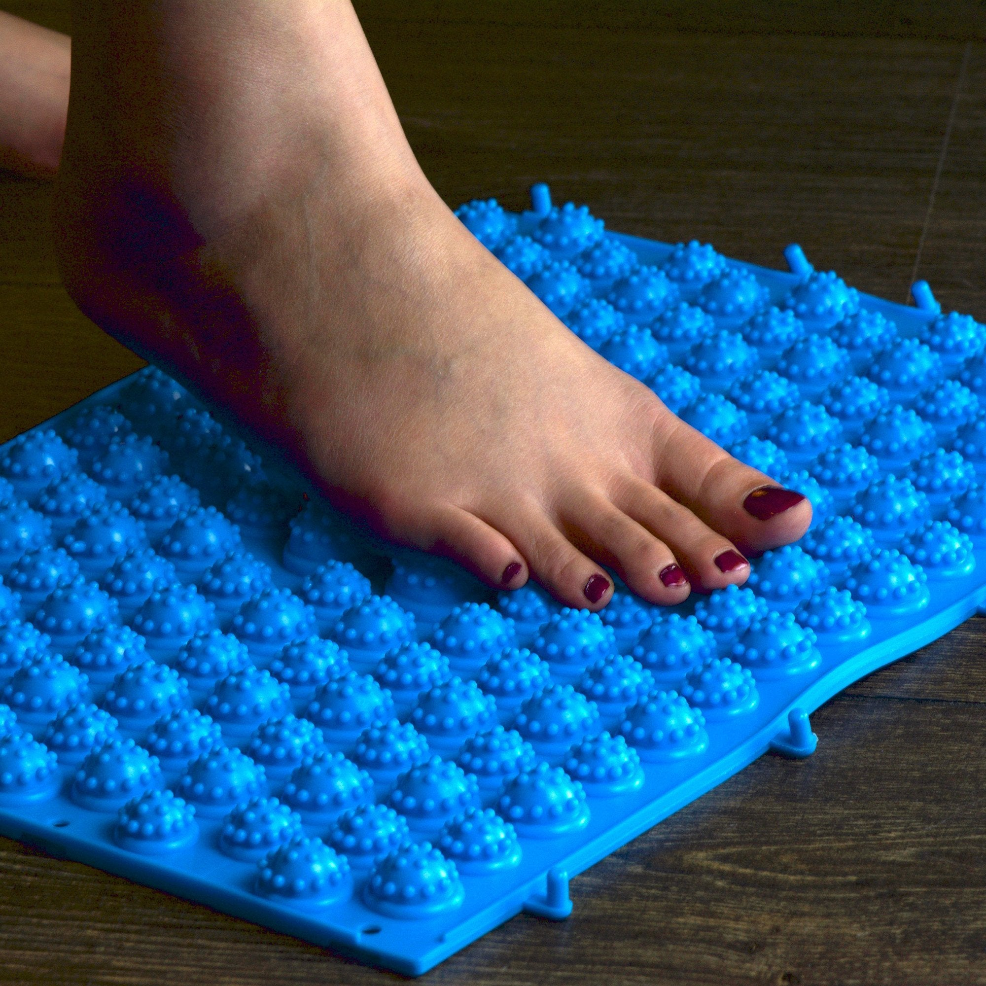 Sole Relief Reflexology | Massage Mat