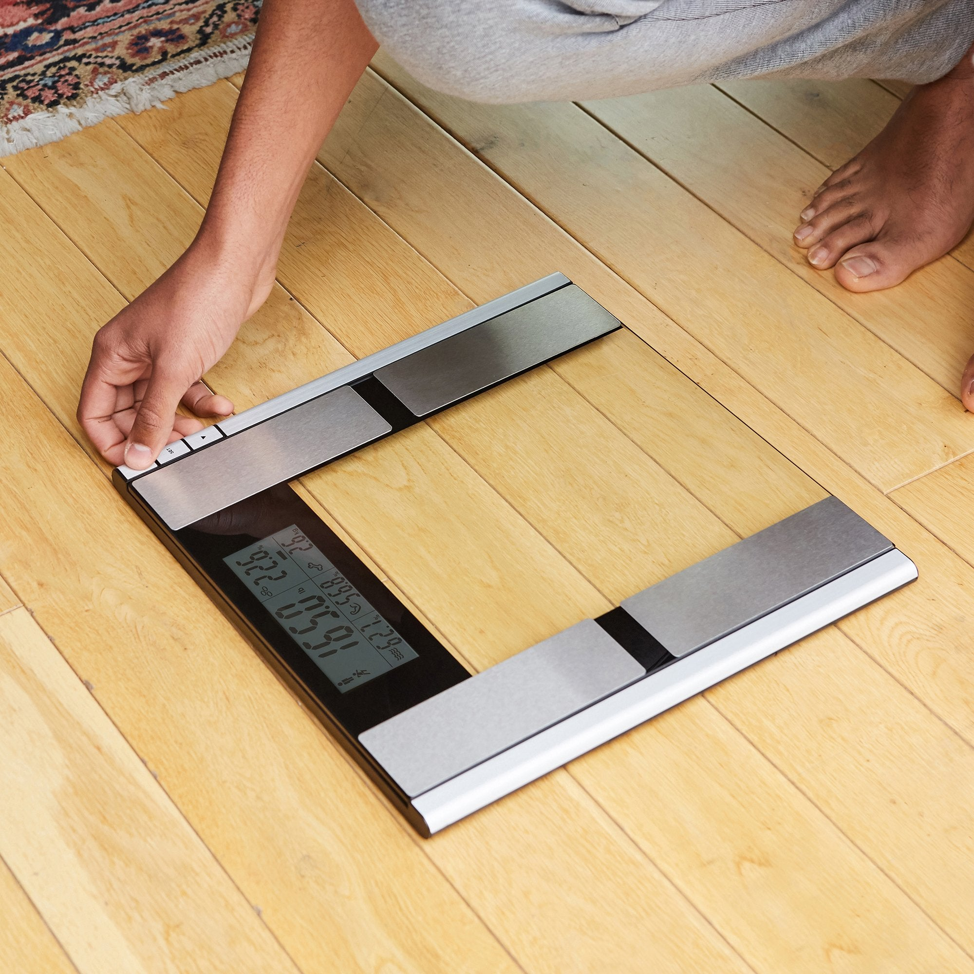 Form Fit | Digital Scale and Body Analyzer - Vitagoods