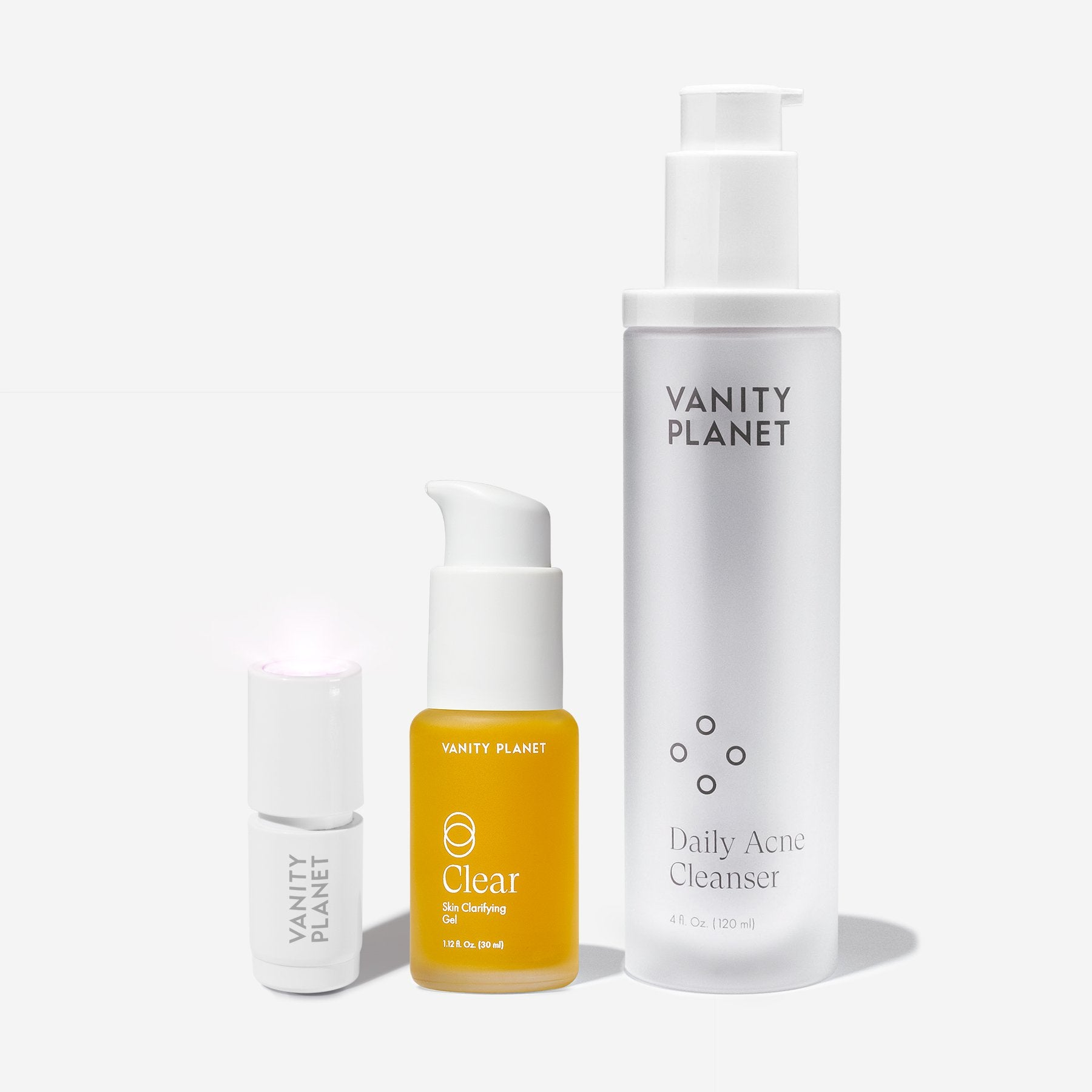 Moderate Acne Bundle | with Veil