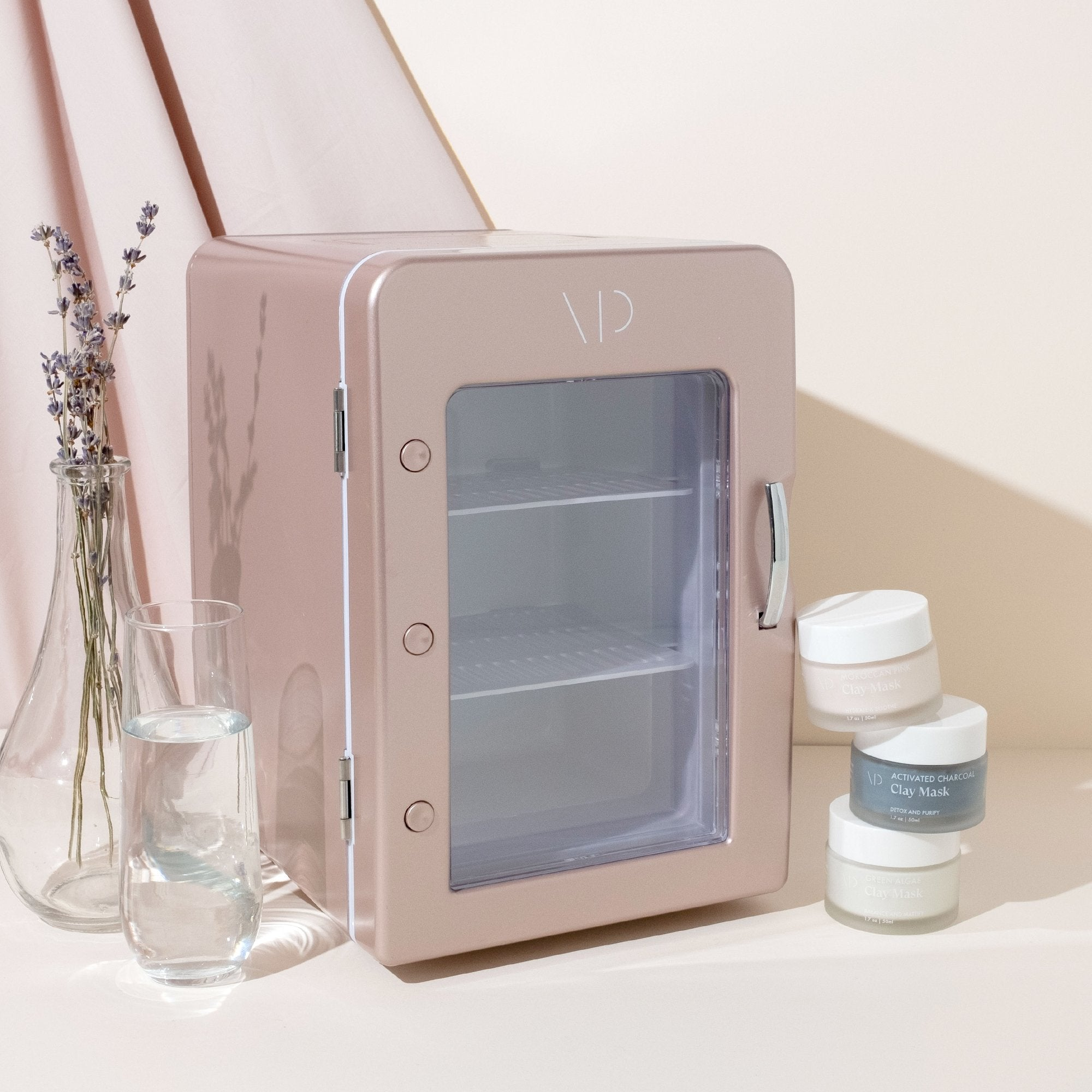 Fria Shelf 4 (Valued at $203) | Fria + Clay Mask Trio!