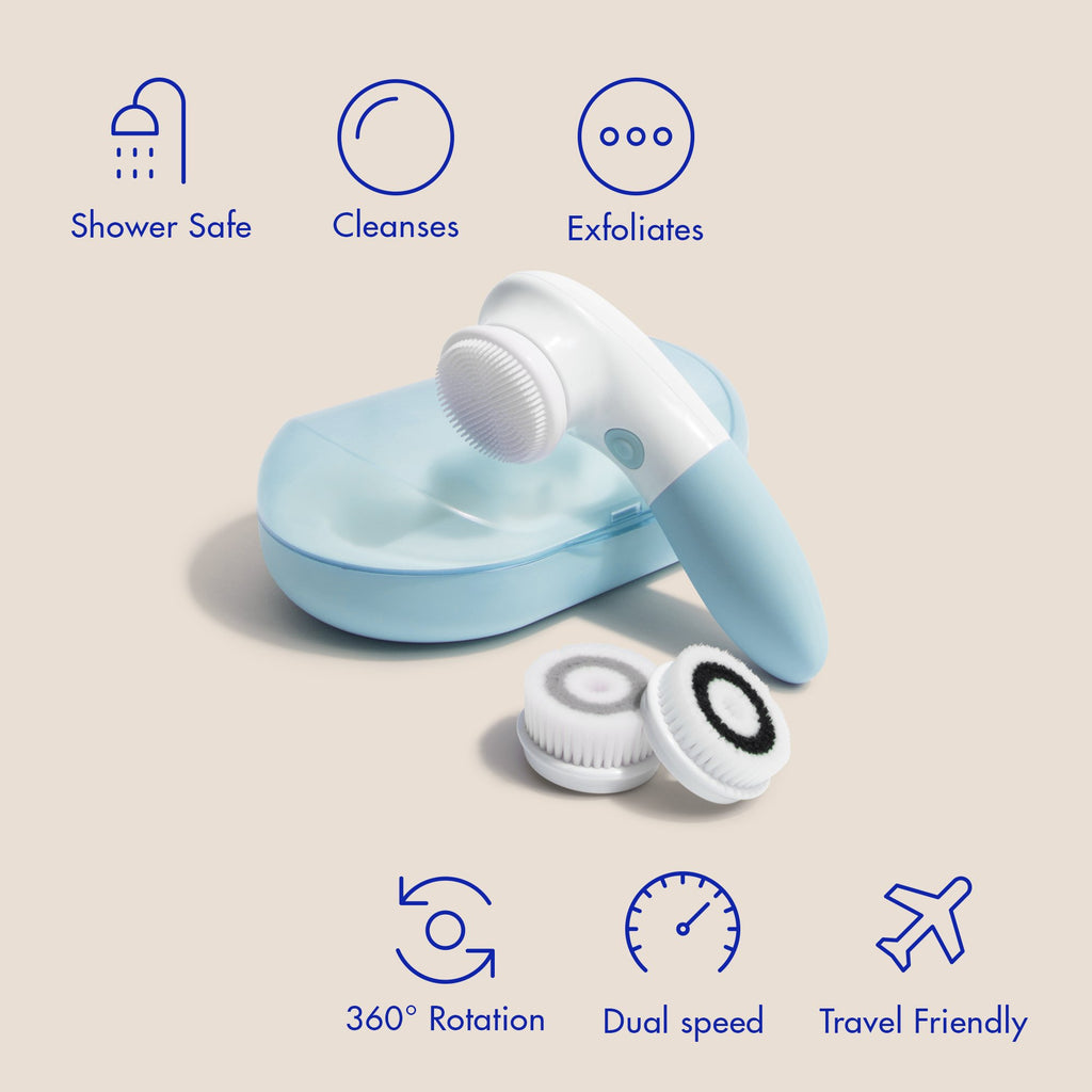Glowspin - Premium Facial Cleansing System