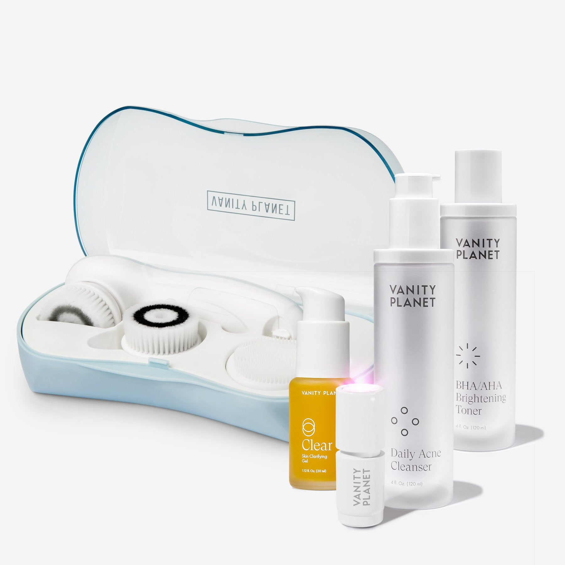 Ultimate Skin Spa | Advanced Acne Bundle