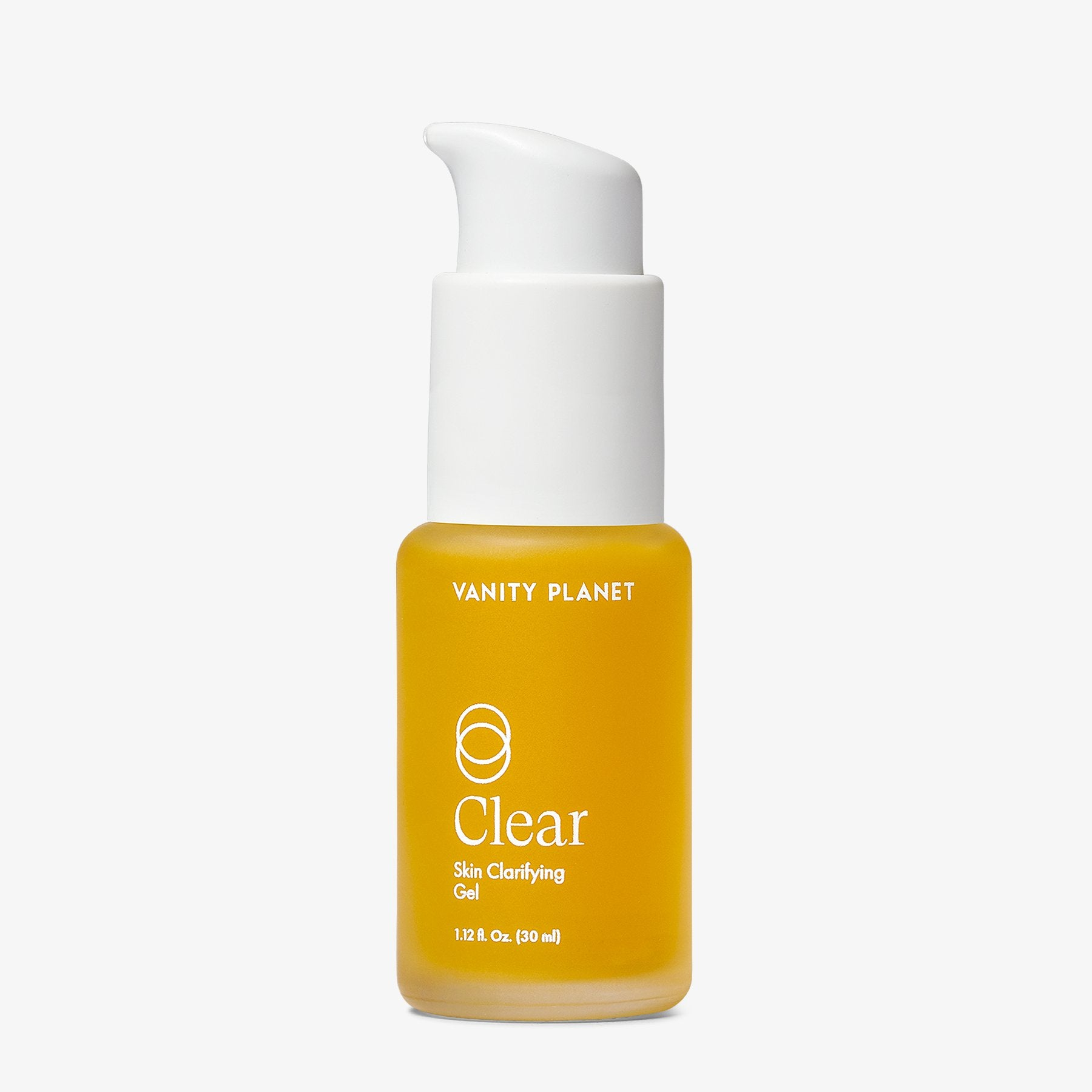 Clear | Skin Clarifying Gel.