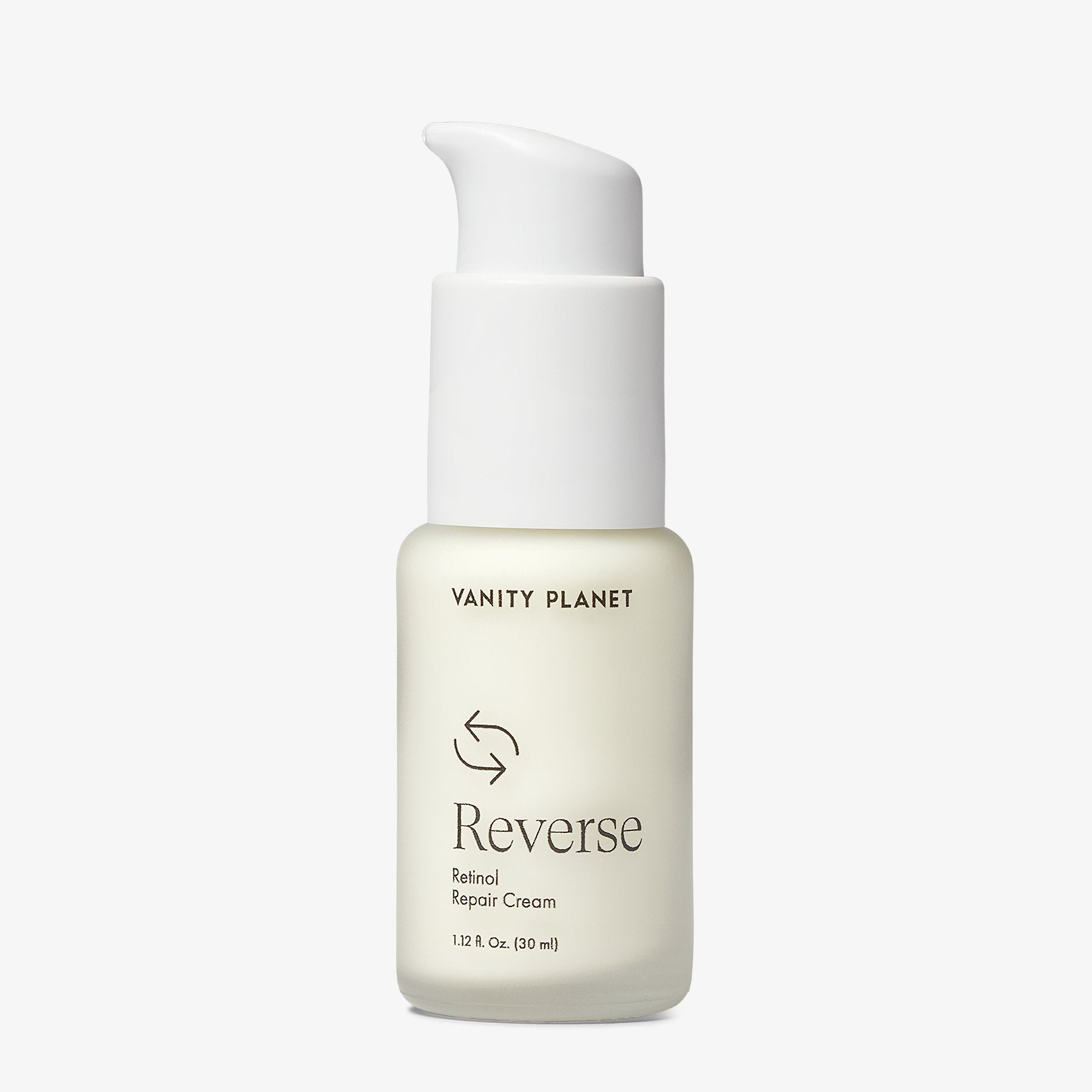 Reverse | Retinol Repair Cream.