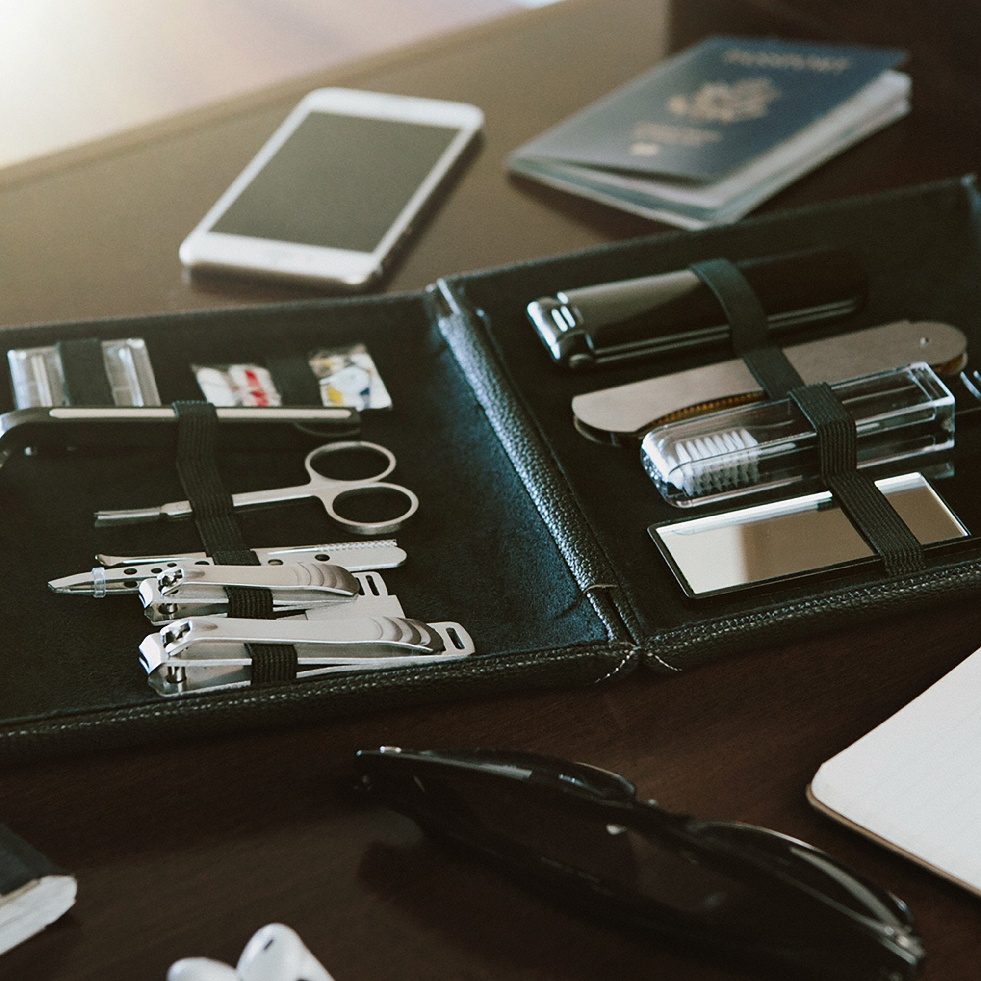 Roam Personal Grooming Collection - Vitagoods