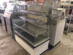 BKI Electric Hot Food Display Case