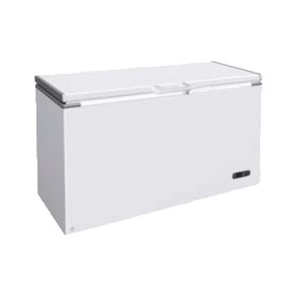 Serv-ware CF-21 Solid Chest Freezer
