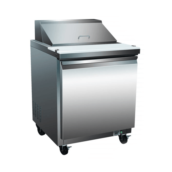 Serv-ware SP29-8 Sandwich Prep Table