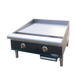 Serv-ware STGS-24 Thermostatic Griddle