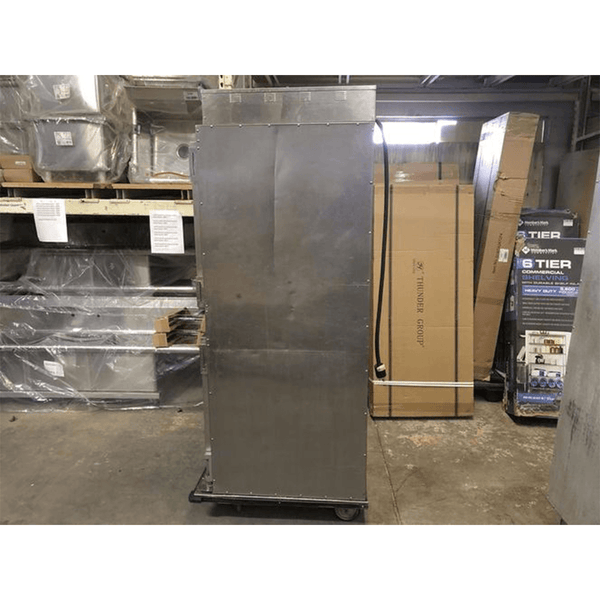 USED Alto-Shaam Electric Double Cook and Hold