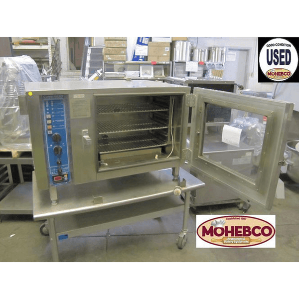 USED Alto Shaam Electric Steam Combi Oven