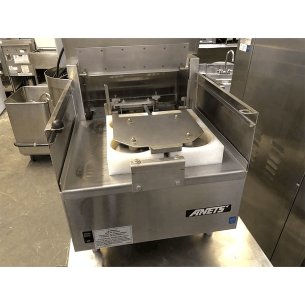 USED Anets LCE-DF4 Dough Former