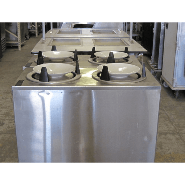 USED Double Plate Dispenser Transport