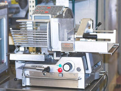 USED Hobart 3500 Automatic Meat Slicer