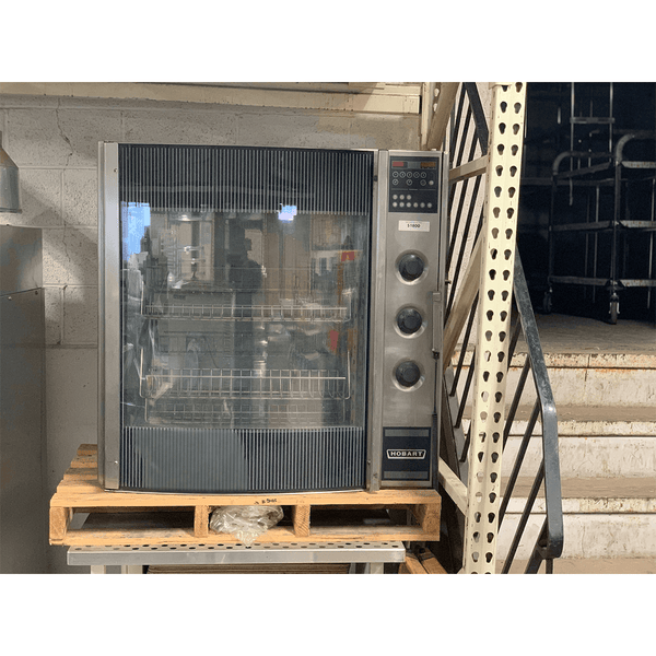 USED Hobart Electric Rotisserie Oven