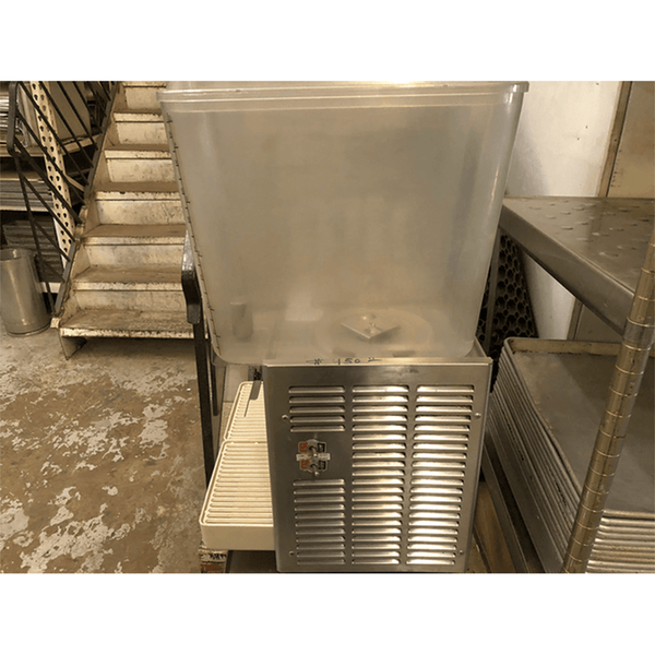 USED Pacific Jet Spray Juice Machine