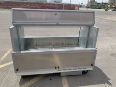 Used Beverage Air Beverage/Milk Cooler
