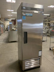 Used Blue Air 1 Door Freezer BASF1