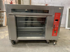Used HARDT Gas Chicken rotisserie Oven