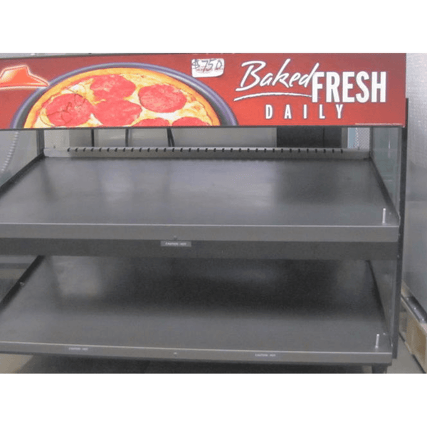USED Hatco Grab and Go Food Warmer