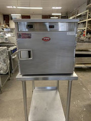 Used FWE Heated Holding Cabinet