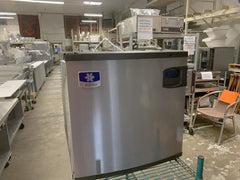 Used Manitowoc Ice Machine