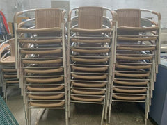 Used Patio Chairs & Tables