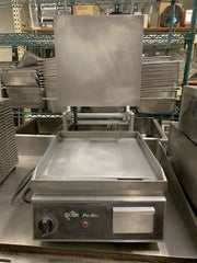 Used Star Pro Max Electric Sandwich and Panini Grill
