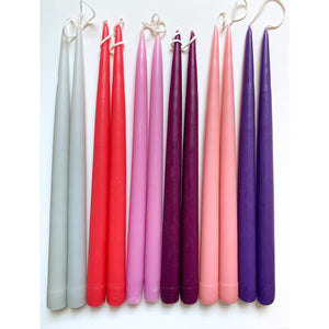 Taper Candles - 13""
