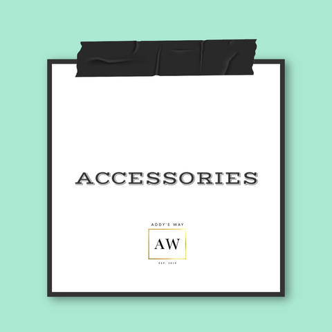 AW APPAREL ACCESSORIES