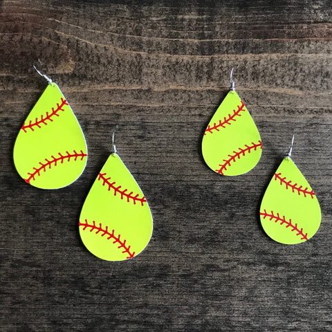 Softball Mini