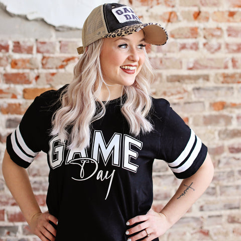 Game Day Unisex Jersey