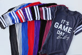 Game Day Every Day Unisex Jersey