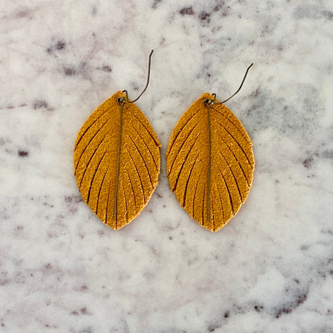 Fringe Leaf Alloy