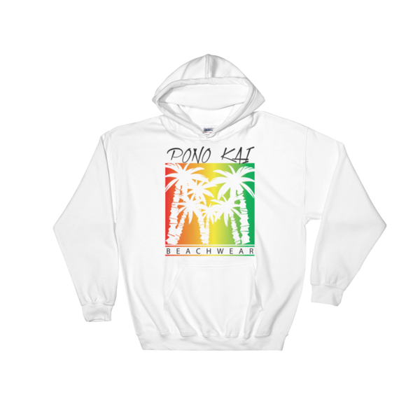 Pono Kai Beachwear Rasta-Inspired Designs