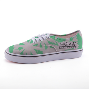 Pono Kai Palms Low-top fashion canvas shoes