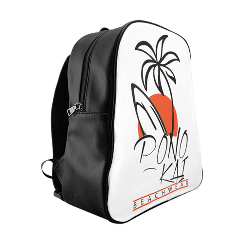 Pono Kai Surf School Backpack