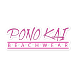 Pono Kai Bubble-free stickers