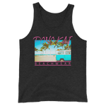 Pono Kai Beach Bug Tank Top