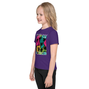 Pono Kai - Cool Palms Kids T-Shirt