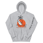 Pono Kai Surf2 Heavy Hooded Sweatshirt (S - 5XL)